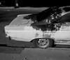 Black shadow Ford (ADMurr) Tags: la hollywood shadow ford bw monochrome mamiya 7 80mm 6x7 dab780 fuji acros
