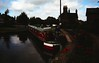 COVENTRY CANAL 1988014 (Photos From Old Films) Tags: coventrycanal film colour