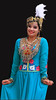 Young Uzbek dancer. (By Hayan) Tags: young dancer uzbekistan