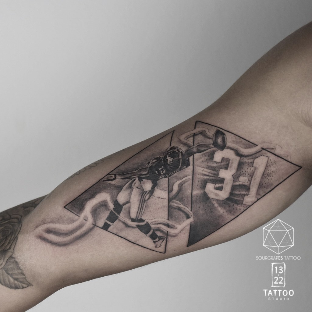 The world 39 s best photos of blackwork flickr hive mind for Studio 42 tattoo
