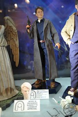 Toy Fair 2018 Big Chief Studios Doctor Who Figures 08 (IdleHandsBlog) Tags: doctorwho bigchiefstudios 12inchactionfigures toyfair2018 scifi springfair2018