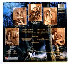 A0283 King Diamond Them (vinylmeister) Tags: vinylrecords albumcoverphotos heavymetal thrashmetal deathmetal blackmetal vinyl schallplatte disque gramophone album