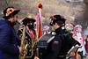 Val d'Aosta - Carnevali della Coumba Freida: Allein, i suonatori (mariagraziaschiapparelli) Tags: allegrisinasceosidiventa valdaosta valledelgransanbernardo allein carnevale carnevaledellacoumbafreida carnevalediallein carnevalediallein2018 landzettes
