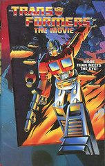 Transformers-Animated (Count_Strad) Tags: movie cover art coverart drama action horror comedy mystery scifi vhs dvd bluray