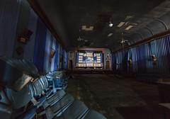 (o texano) Tags: texas abandoned decay forgotten urbex theater theatre