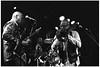 Kelvyn Bell & Joe Bowie – Defunkt #2 (Christoph Schrief) Tags: frankfurtammain dasbett defunkt josephbowie kelvynbell funk freejazz leicam2 leicaleitzsummicron2050 kodaktrix4001600 ilfordiltoteclc29 19 20° 7min film selfdeveloped analog sw bw