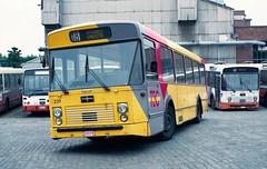 6 229 18 (brossel 8260) Tags: belgique bus tec brabant wallon