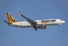 Tiger Airways | B737-800 | VH-VUD (Anthony Kernich Photo) Tags: vhvud tiger aircraft airplanepicture airplanephotograph airplanephoto adelaide adelaideairport closeup longlens plane aviation jet olympusem10 olympus olympusomd commercialaviation planespotting planespot aeroplane flight flying airline airliner kadl kpad adl airport raw detail close airplane tigerairways tigerair boeing boeing737 boeing737800 737800 b737 b737800