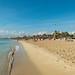 Arenal beach Platja de Plama, Spain