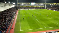CPFC v Arsenal (40% fnord) Tags: googlepixel2 cameraphone video cpfc crystalpalace selhurstpark football