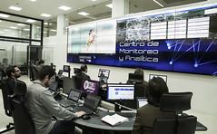 Centro de Monitoreo y Analítica (Ministerio TIC Colombia) Tags: revisar wifigratis cdma centro de monitoreo y analítica