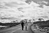 Sarah & Nils (LalliSig) Tags: wedding photographer iceland black white gray