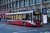 11207 YX61EMK Glasgow Citybus (busmanscotland) Tags: 11207 yx61emk glasgow citybus yx61 emk ad alexander dennis enviro 200 e200 craig campbeltown