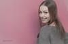 DSC_5591 (jonathan _ paul) Tags: beautyful young girl closeup portrait face teen longhair smile indoor