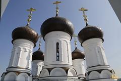 049. Престольный праздник в соборе г.Святогорска 30.09.2015