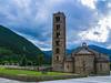 Mirar al cielo (Jesus_l) Tags: europa españa cataluña lérida valledeboí taüll románico jesúsl