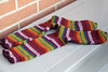 IMG_4234 (gis_00) Tags: knitting 2018 socks handknitted striped