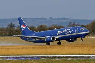 B737-4Y0(F) TF-BBH BLUEBIRD CARGO