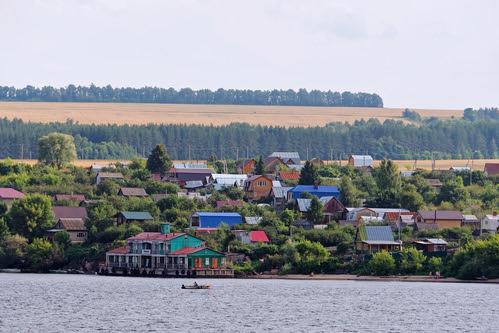 Volga 51 ©  Alexxx Malev