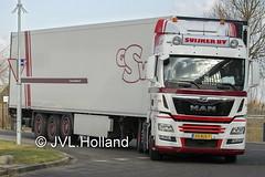 MAN TGX  NL  SUIJKER 180208-036-C6 ©JVL.Holland (JVL.Holland John & Vera) Tags: mantgx nl suijker gsv westland transport truck lkw lorry vrachtwagen vervoer netherlands nederland holland europe canon jvlholland