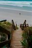 2018/01 Sydney to Perth road trip (Nikon FM3A & Kodak Ektar 100) (Cecilia Temperli) Tags: australia wa esperance beach westbeach rip ripcurrent ocean westernaustralia