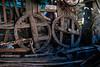 Ruedas de madera (Oscar F. Hevia) Tags: rueda carro horreo almacen troncos madera aperos carrodelpaís wheel car warehouse trunks wood tools countrycar old vintage asturias asturies españa paraísonatural ponga principadodeasturias sobrefoz spain principalityofasturias