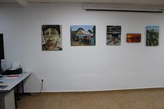 """Inauguración de la Exposición Colectiva de Artistas Plásticos Dominicanos • <a style=""""font-size:0.8em;"""" href=""""http://www.flickr.com/photos/136092263@N07/39899207822/"""" target=""""_blank"""">View on Flickr</a>"""