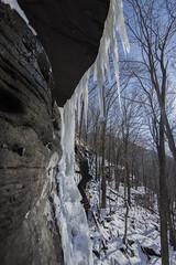 _KF20054 (kfitz8991) Tags: ice iceclimbing snow winter catskills rope climbing mountaineering mountain cold waterfall newyork