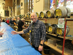 Thirty three (Jelltex) Tags: whitecliffsfestivalofwinterales camra dover beer jelltex jelltecks