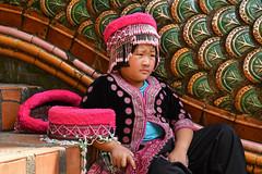 Doi Suthep Monk Trail, Chiang Mai, Thailand (lvnmlr) Tags: doisuthepmonktrail thailand chiangmai asia travel