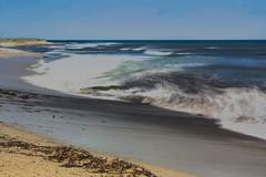 IMG_6840-1 (Andre56154) Tags: italien italy italia sardinien sardegna sardinia küste coast strand beach meer ozean ocean sand wasser water himmel sky welle wave