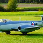 Gloster Meteor   RC Plane thumbnail