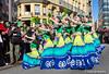 The parade (Joao de Barros) Tags: barros joão chinese people parade chinesenewyear2018 street performer