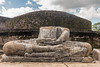 J3. Polonnaruwa - Vatadage (Darth Jipsu) Tags: carving sacred landmark srilanka buddha shrine religion unesco buddhism polonnaruwa statue stupa ceylon vatadage ceylan nissankamalla ruins architecture king temple historic northcentralprovince lk cholas