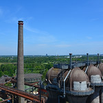 Duisburg - »Landschaftspark Nord« - ehemaliges August-Thyssen-Hüttenwerk (200) thumbnail