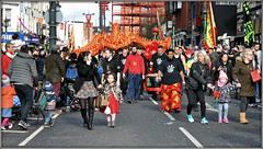 2018 Chinese New Year Parade (* RICHARD M (7+ MILLION VIEWS)) Tags: street candid crowds marches marchers parades dragon chinesenewyear gongheyfatchoy happynewyear flags banners mothersanddaughters kungfoofighters kungfu chinesedragon liverpoolhunggarkungfu fun happy happines happyfamilies yearofthedog2018 chinese chinatown liverpoolchinatown liverpudlians scousers scouse chineseliverpudlians chinesescousers spectators liverpulianchinese chinesetraditions multiculturism europeancapitalofculture capitalofculture chineseculture liverpool merseyside merseysiders unescomaritimemercantilecity maritimemercantilecity multiculture beards