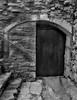 Condamnée à tort...! (minelflojor) Tags: vieux pierres voute pavé ancien noiretblanc sigma170700mmf2840 old stones vault pavement blackandwhite sigma170700mmf 2840 12èimesiecle village molasse linteau lintel