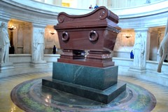 Tomb of Napoleon Bonaparte , Dome des Invlides (ROCKINRODDY93) Tags: paris france europe museum war invalides musee armee