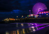FerrisWheelbeach (1 of 1) (Brian.James.Mori) Tags: santa monica pier santamonicapier long exposure ocean sonyfe1635mmf28gm