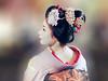 Elégante Maiko ... Kyoto (geolis06) Tags: geolis06 asia asie japan japon 日本 2017 kyoto gion kimono cloth suit vêtement tradionnel portrait japon072017 patrimoinemondial unesco unescoworldheritage unescosite lady beauté lovely maiko maïko geisha geiko danse dance musique olympusm45mmf18 olympus olympuspenf