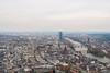 Maintower — Frankfurt am Main (Ramses Leroi) Tags: germany deutschland frankfurt tower overlooking