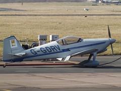 G-GDRV Vans RV7 Private (Aircaft @ Gloucestershire Airport By James) Tags: gloucestershire airport ggdrv vans rv7 private egbj james lloyds