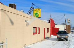 Sugar Cane Tavern - Milwaukee, Wisconsin (Cragin Spring) Tags: bar sign oldstyle tavern sugarcanetavern building snow sugarcane sky wisconsin wi midwest milwaukee milwaukeewi milwaukeewisconsin unitedstates city usa unitedstatesofamerica