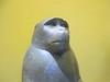Egyptian Baboon / Babuino Egipcio (Honevo) Tags: honevo hönevo baboon babuino egyptian egypt art arte