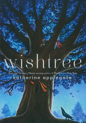 Wishtree (Vernon Barford School Library) Tags: katherineapplegate katherine applegate charlessantoso charles santoso fantasy fantasyfiction multicultural muslim muslims trees crows birds animals friendship toleration intolerance wishes wishtree hatred environment vernon barford library libraries new recent book books read reading reads junior high middle school vernonbarford fiction fictional novel novels hardcover hard cover hardcovers covers bookcover bookcovers fastpick fastpicks fast pick picks 9781250043221