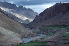 Srinigar/Leh road in Ladakh, India (2 of 4) (DP the snapper) Tags: kidderminsterctc petecroftstours cycletour ladakh kashmir