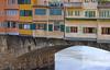 ponte vecchio (poludziber1) Tags: street streetphotography skyline city colorful cityscape color colorfull firenze florence river italia italy light urban travel toscana window