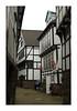 hattingen - historic center (ralfdaenicke) Tags: hattingen nrw deutschland germany city stadt center historic historisch medieval mittelalterlich fachwerk timbered vintage alt