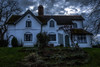 English house (dusk_rider) Tags: english england house cottage countryside nikon d7200 nikkor 1224mm f4 spooky cloud tree garden hearts