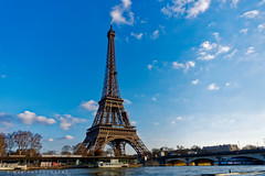 Eiffel Tower (Md Abdul Kahar) Tags: eiffel tower paris france landscape travel travelphoto travelphotography sonyalpha sonya6000
